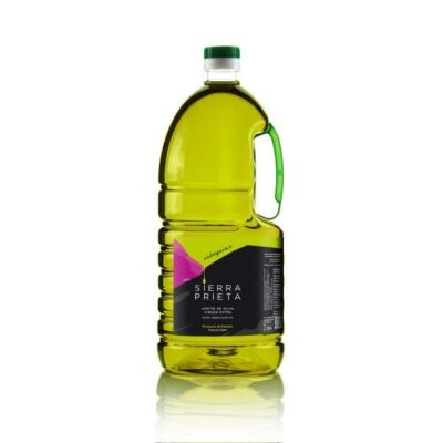 Huile d'olive extra vierge Arbequina 2L