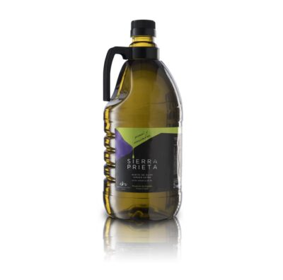 Huile d'olive Extra vierge Picual Cornicabra 2l
